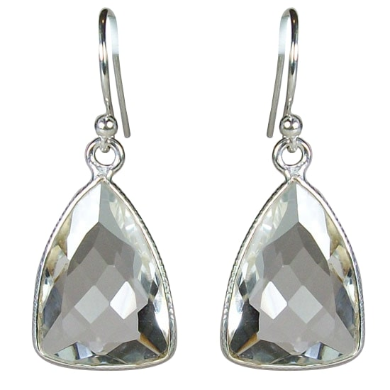 Crystal Charisma Earrings