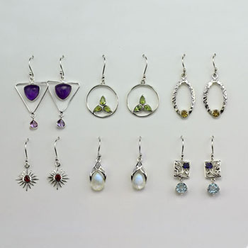 Variety Pack Assortment 6 Earrings