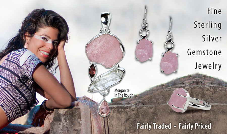 Wholesale Sterling Silver Gemstone Jewelry