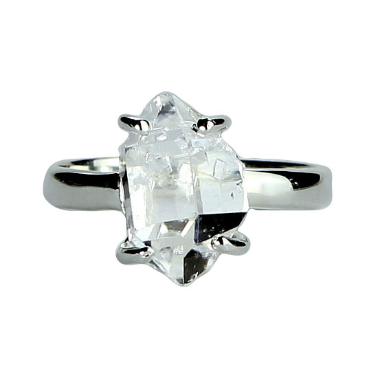 Herkimer Diamond Bling Ring