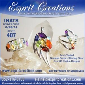 Esprit Creations ad